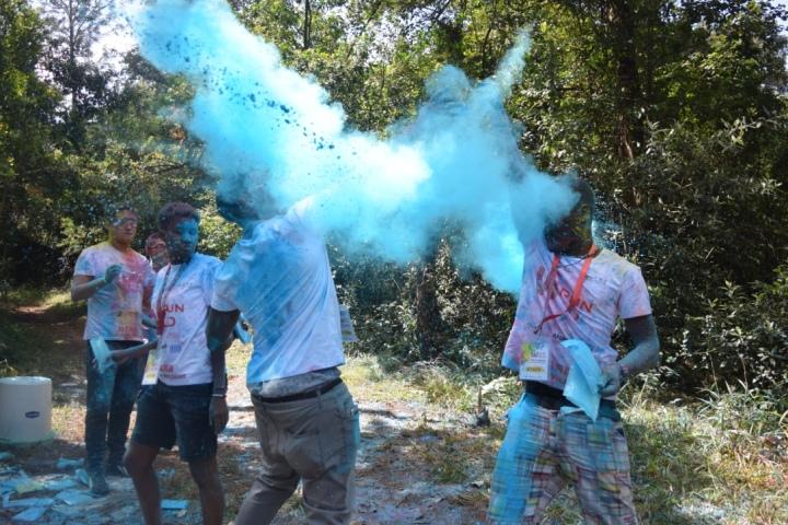 color party (2)